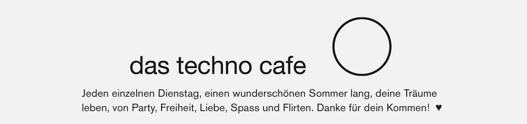 Das Techno Cafe